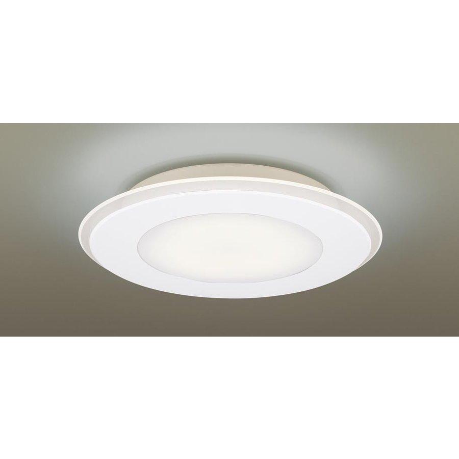パナソニック LGBZ2198 天井直付型 LED(昼光色~電球色) シーリングライト リモコン調光・リモコン調色・カチットF ~10畳 『LGBZ2198』