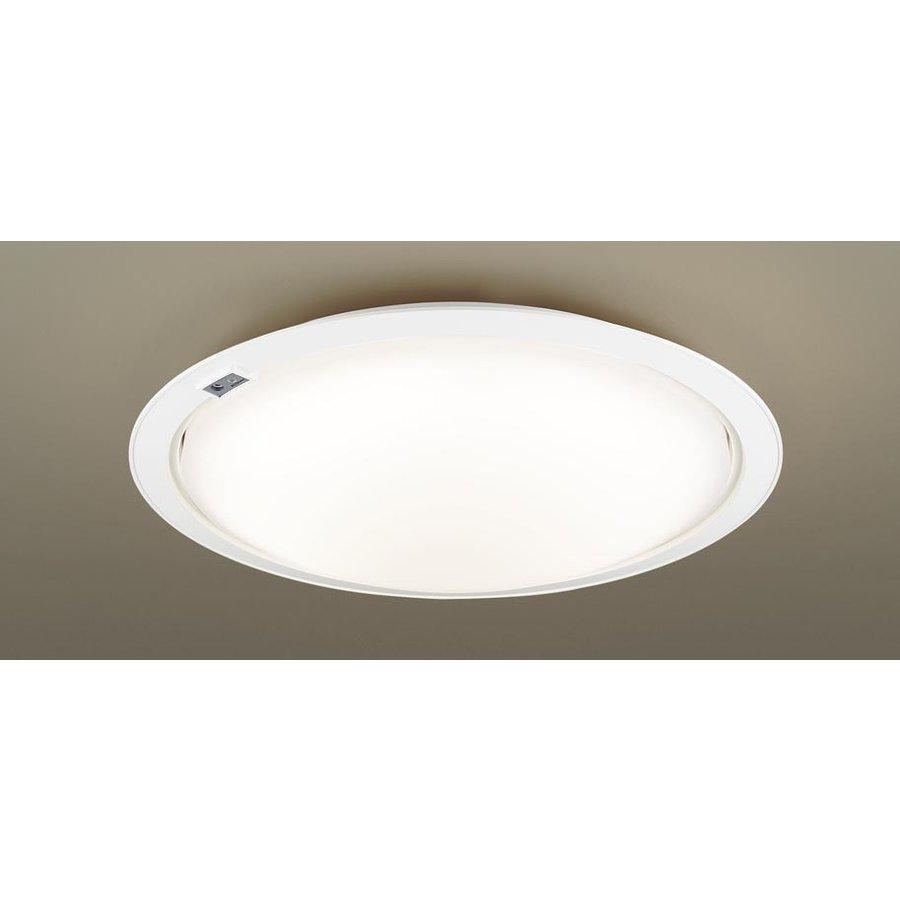 パナソニック LGBZ2404 天井直付型 LED(昼光色~電球色) シーリングライト リモコン調光・リモコン調色・カチットF ~10畳 『LGBZ2404』