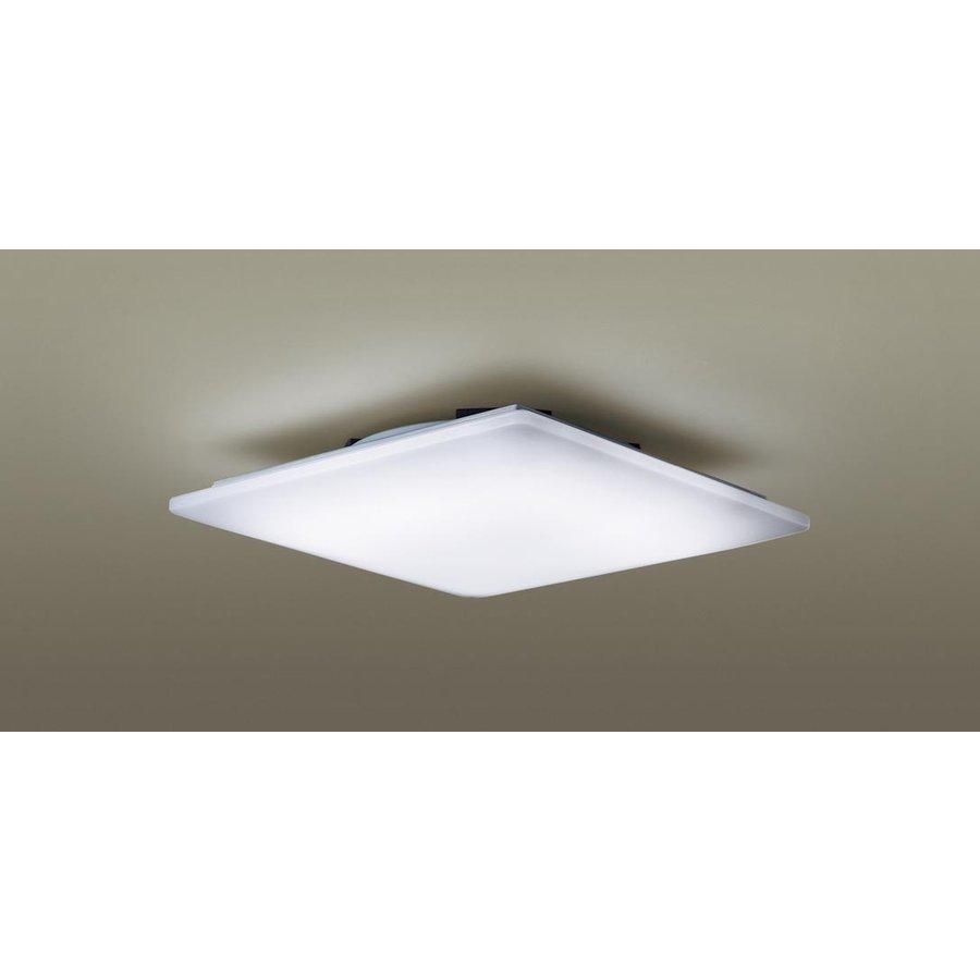 パナソニック LGBZ2444K 天井直付型 LED(昼光色~電球色) シーリングライト リモコン調光・リモコン調色・カチットF ~10畳 『LGBZ2444K』