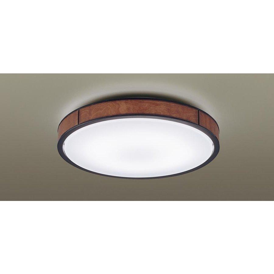 パナソニック LGBZ2517K 天井直付型 LED(昼光色~電球色) シーリングライト リモコン調光・リモコン調色・カチットF ~10畳 『LGBZ2517K』