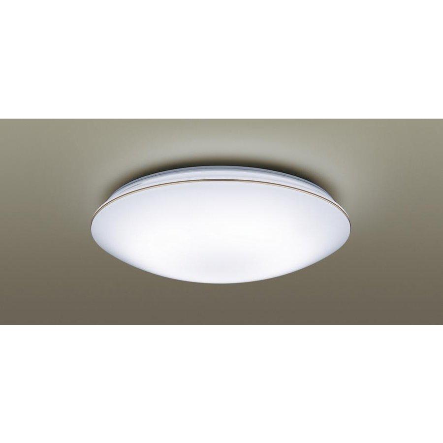 パナソニック LGBZ2527K 天井直付型 LED(昼光色~電球色) シーリングライト リモコン調光・リモコン調色・カチットF ~10畳 『LGBZ2527K』