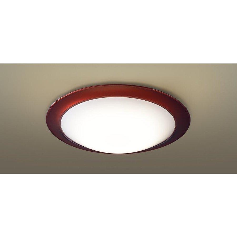 パナソニック LGBZ2531K 天井直付型 LED(昼光色~電球色) シーリングライト リモコン調光・リモコン調色・カチットF ~10畳 『LGBZ2531K』