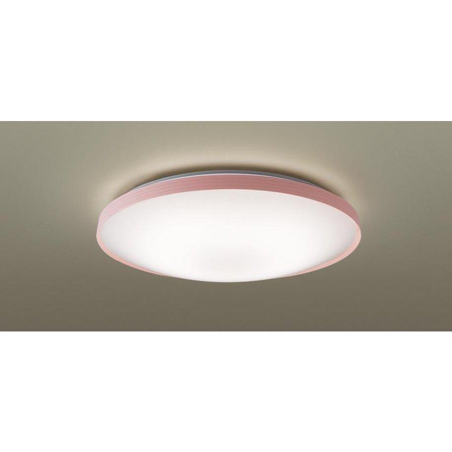 パナソニック LGBZ2544 天井直付型 LED(昼光色~電球色) シーリングライト リモコン調光・リモコン調色・カチットF ~10畳 『LGBZ2544』