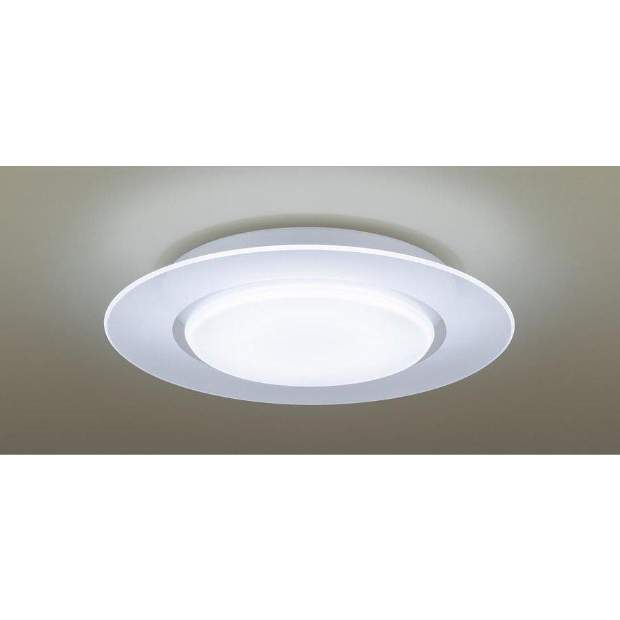 パナソニック LGBZ3199 天井直付型 LED(昼光色~電球色) シーリングライト リモコン調光・リモコン調色・カチットF ~12畳 『LGBZ3199』