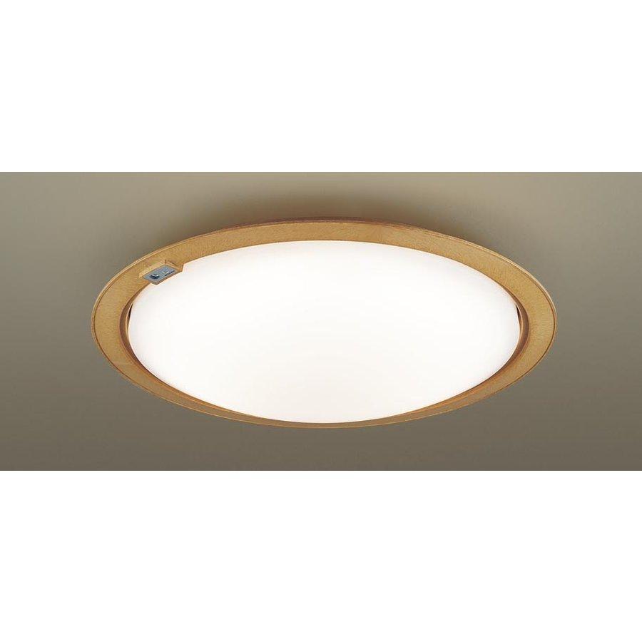 パナソニック LGBZ3405 天井直付型 LED(昼光色~電球色) シーリングライト リモコン調光・リモコン調色・カチットF ~12畳 『LGBZ3405』