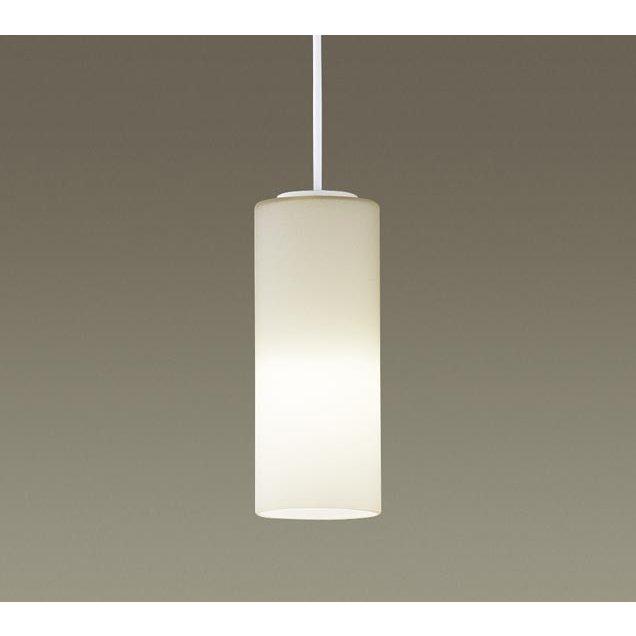 パナソニック LSEB3302 LEDペンダント 吊下型 昼光色 電球色 光色切替可 ガラスセードタイプ 直付タイプ E17口金 ランプ付(同梱)