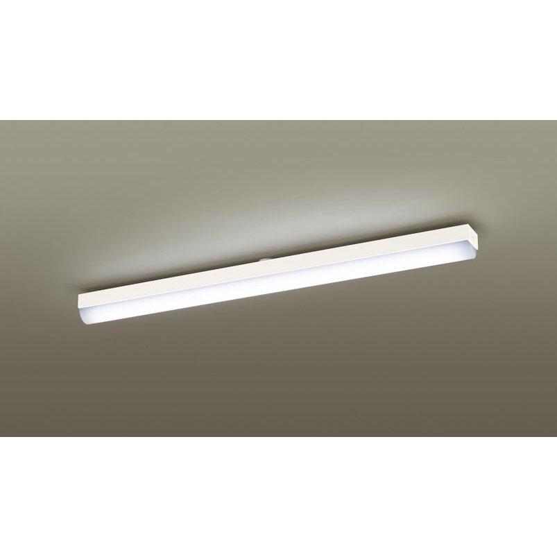 パナソニック LSEB7005K LE1 LEDキッチンベースライト 天井取付型 長さ1252mm 昼白色 拡散型 2685lm LED一体形 カチットF『LSEB7005KLE1』
