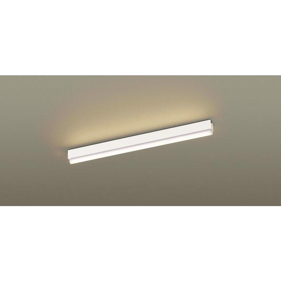 パナソニック LGB50605 LB1 天井・壁直付型・据置取付型 LED 電球色 ラインライト 美ルック 拡散タイプ 単体・連結時終端用 調光タイプ L600タイプ HomeArchi