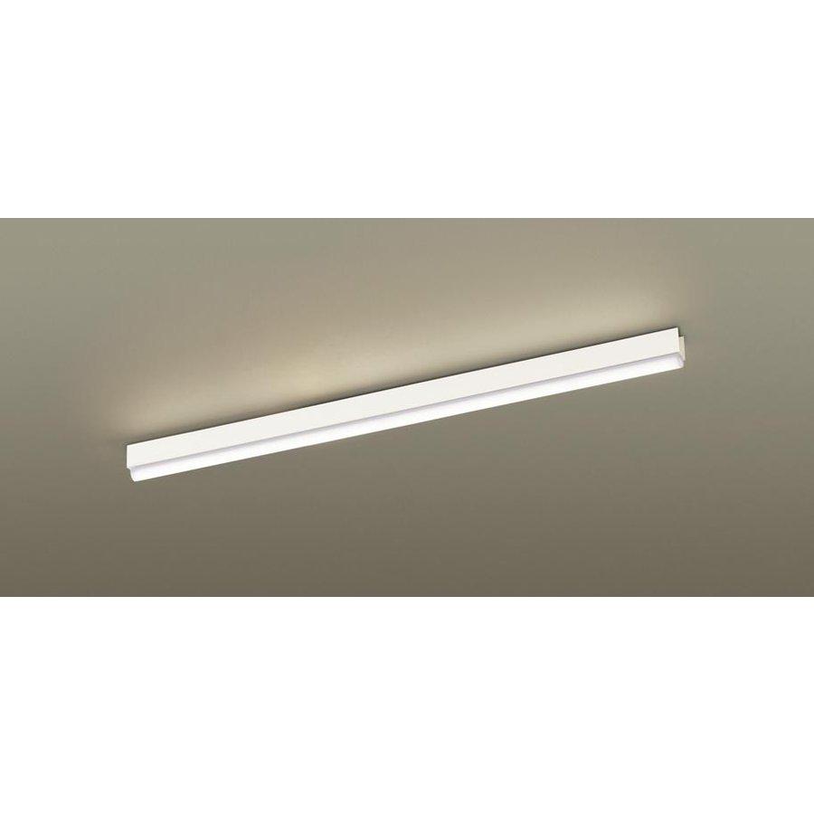 パナソニック LGB50607 LB1 天井・壁直付型・据置取付型 LED 温白色 ラインライト 美ルック・拡散タイプ 調光タイプ L900タイプ HomeArchi