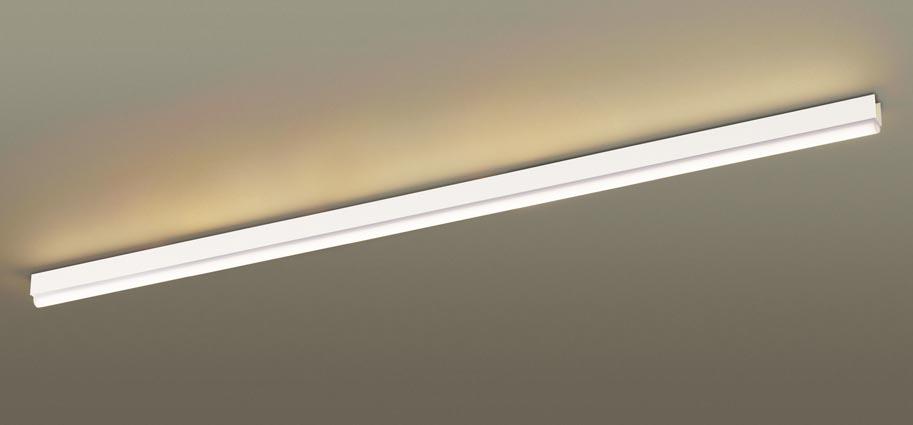 パナソニック LGB50614 LB1 天井・壁直付型・据置取付型 LED 電球色 ラインライト 美ルック 拡散タイプ 調光タイプ L1500タイプ HomeArchi