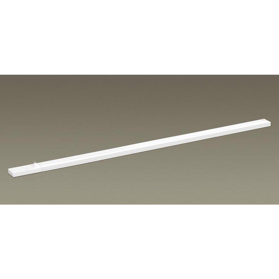 パナソニック LGB50732 LE1 天井・壁直付型・据置取付型 LED 電球色 スリムライン照明 拡散型 両側化粧 広面 電源投入型 スイッチ付 L1300タイプ