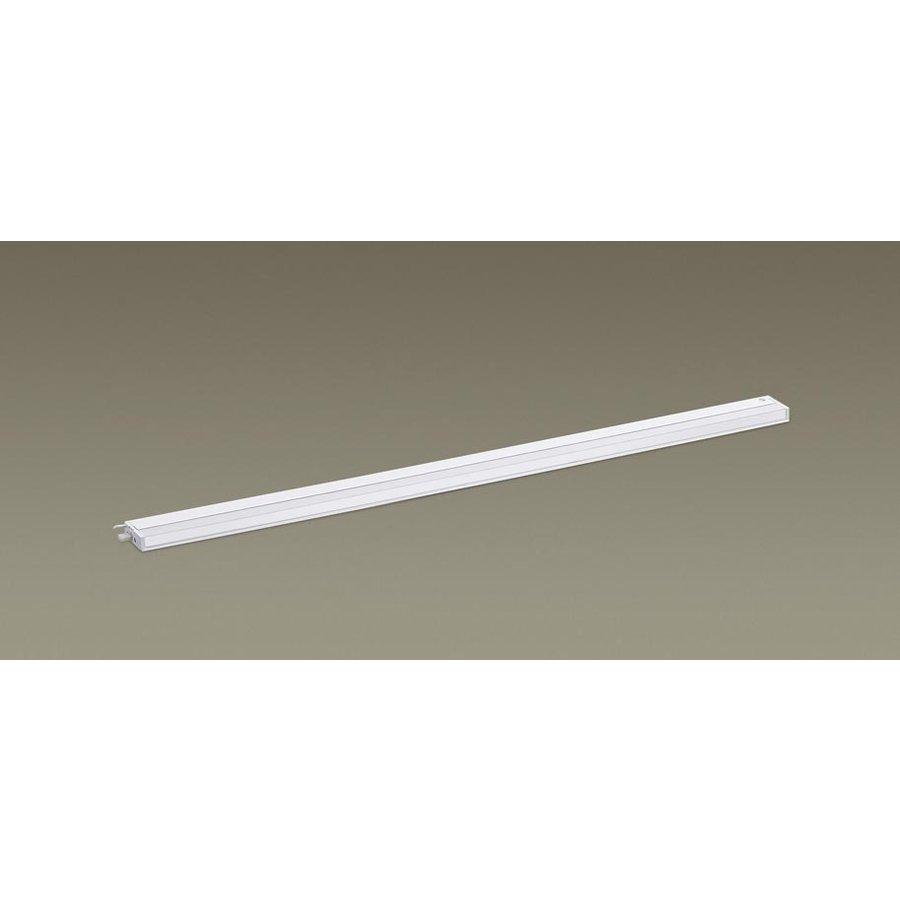 パナソニック LGB50871 LE1 天井・壁直付型・据置取付型 LED 温白色 スリムライン照明 拡散型 両側化粧 広面 連結タイプ L900タイプ