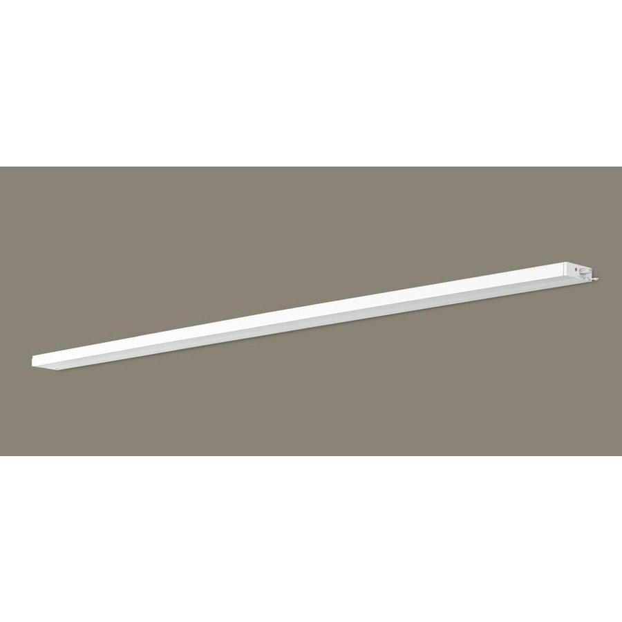 パナソニック LGB50885 LE1 天井・壁直付型・据置取付型 LED 電球色 スリムライン照明 拡散型 両側化粧 狭面 連結タイプ L1200タイプ
