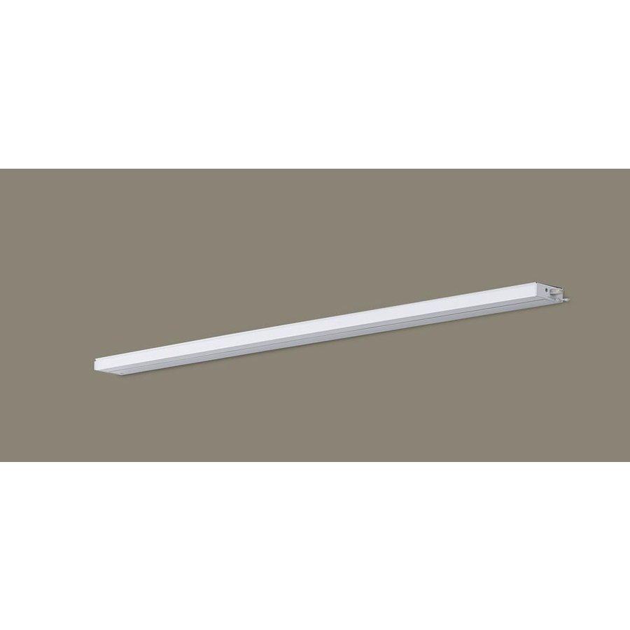 パナソニック LGB50972 LE1 天井・壁直付型・据置取付型 LED 電球色 スリムライン照明 拡散型 片側化粧 狭面 連結タイプ L900タイプ