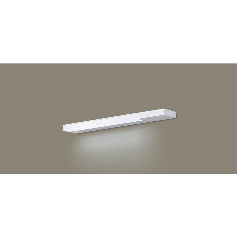 パナソニック LGB51300 XG1 天井・壁直付型・据置取付型 LED 昼白色 スリムライン照明 拡散型 片側化粧 狭面 電源投入型 調光型 L400タイプ