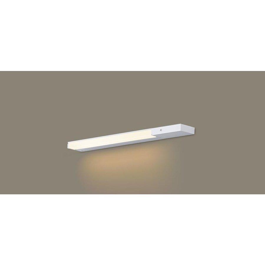 パナソニック LGB51302 XG1 天井・壁直付型・据置取付型 LED 電球色 スリムライン照明 拡散型 片側化粧 狭面 電源投入型 調光型 L400タイプ