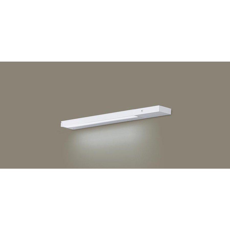 パナソニック LGB51305 XG1 天井・壁直付型・据置取付型 LED 昼白色 スリムライン照明 拡散型 両側化粧 狭面 電源投入型 調光型 L400タイプ
