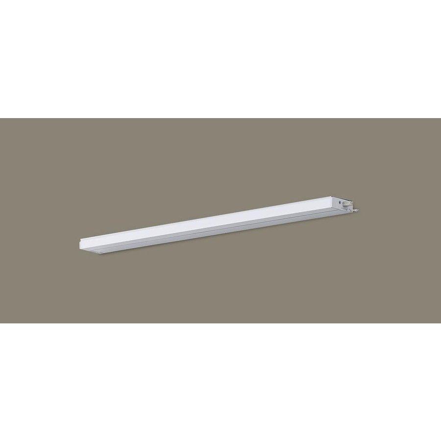 パナソニック LGB51332 XG1 天井・壁直付型・据置取付型 LED 電球色 スリムライン照明 拡散型 片側化粧 狭面 連結タイプ 調光型 L600タイプ