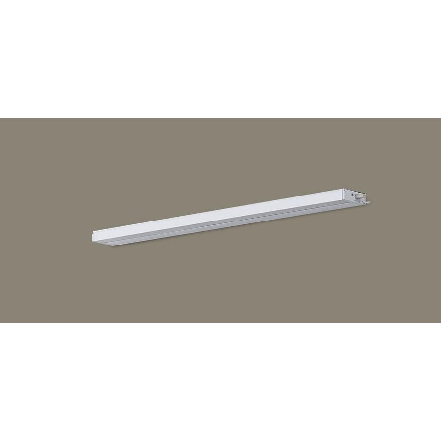 パナソニック LGB51337 XG1 天井・壁直付型・据置取付型 LED 電球色 スリムライン照明 拡散型 両側化粧 狭面 連結タイプ 調光型 L600タイプ