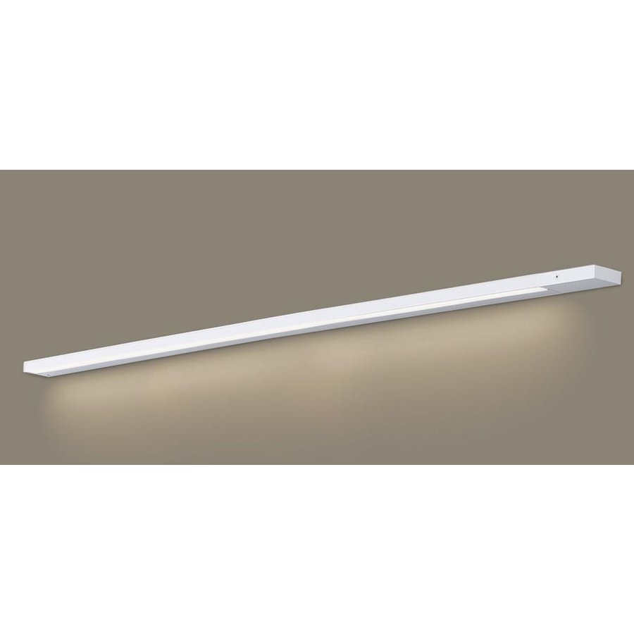 パナソニック LGB51366 XG1 天井・壁直付型・据置取付型 LED 温白色 スリムライン照明 拡散型 両側化粧 狭面 電源投入型 調光型 L1300タイプ