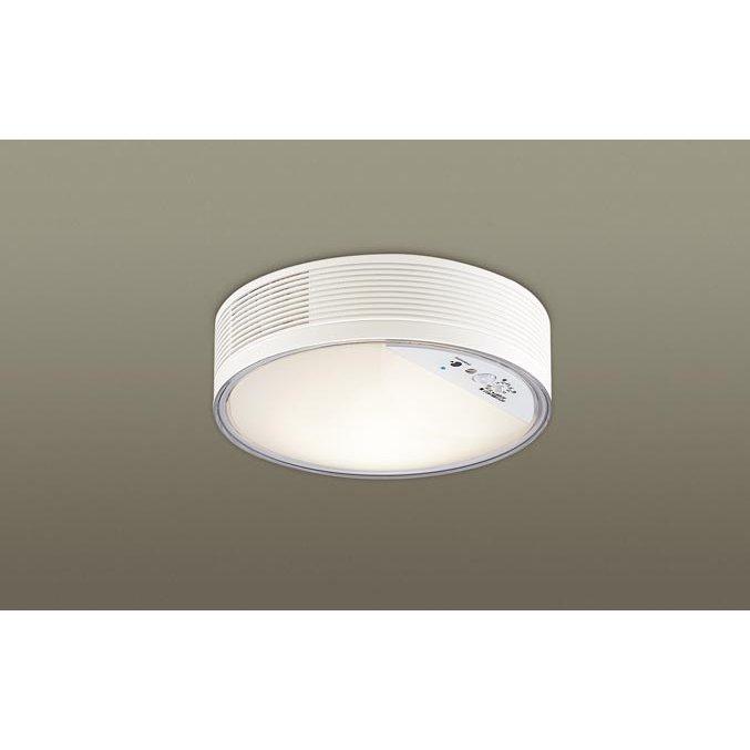 パナソニック LGBC55005 LE1 天井直付型 LED 電球色 シーリングライト 拡散型 FreePa ON/OFF型 明るさセンサ付 白熱電球60形1灯器具相当