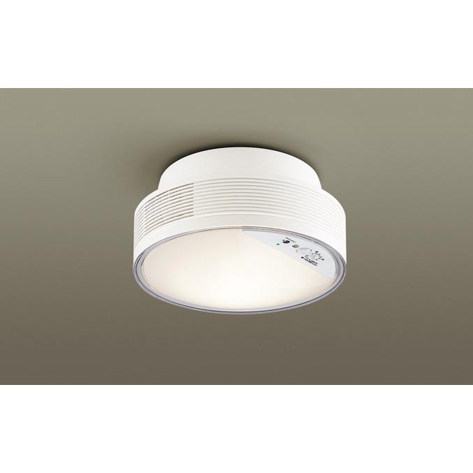 パナソニック LGBC55102 LE1 LED 電球色 小型シーリングライト 拡散型 ナノイー搭載 カチットF FreePa ON/OFF型 明るさセンサ付 白熱電球60形1灯相当