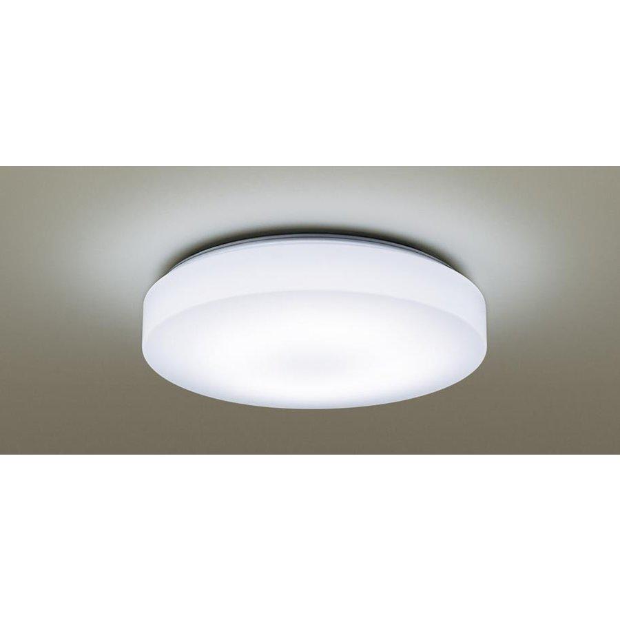 パナソニック LGBZ0578 天井直付型 LED(昼光色~電球色) シーリングライト リモコン調光・リモコン調色・カチットF ~6畳 『LGBZ0578』