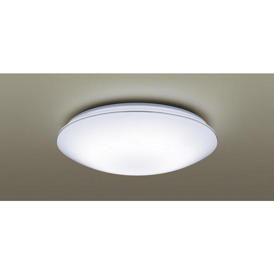 パナソニック LGBZ1586 天井直付型 LED(昼光色~電球色) シーリングライト リモコン調光・リモコン調色・カチットF ~8畳 『LGBZ1586』