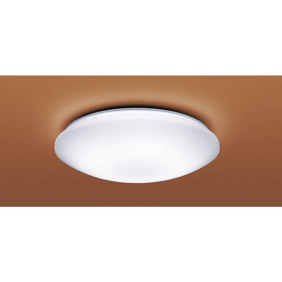 パナソニック LGBZ3588 天井直付型 LED(昼光色~電球色) シーリングライト リモコン調光・リモコン調色・カチットF ~12畳 『LGBZ3588』