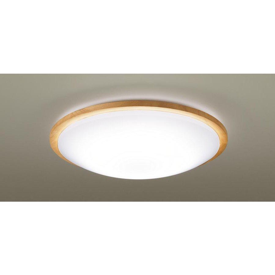 パナソニック LGC21153 LEDシーリングライト 昼光色~電球色 リモコン調光・調色 カチットF ~6畳