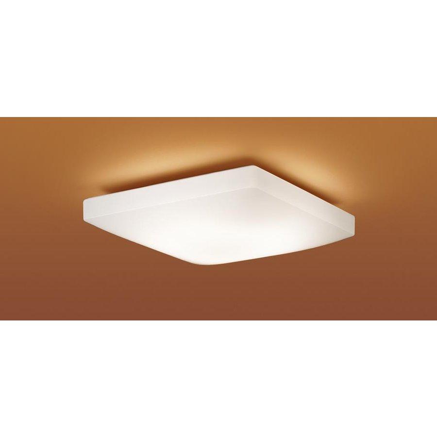 パナソニック LGC25111 和風照明 LED 昼光色~電球色 シーリングライト リモコン調光・リモコン調色 カチットF ~6畳