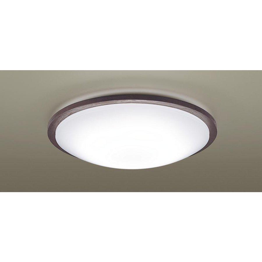 パナソニック LGC31155 LEDシーリングライト 昼光色~電球色 リモコン調光・調色 カチットF ~8畳