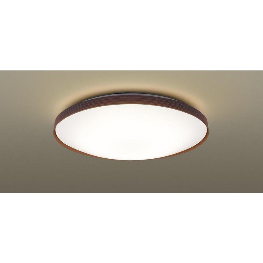 パナソニック LGC31158 LEDシーリングライト 昼光色~電球色 リモコン調光・調色 カチットF ~8畳