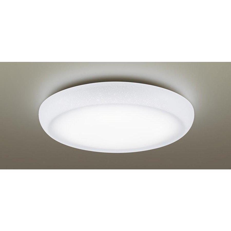 パナソニック LGC31602 LEDシーリングライト 昼光色~電球色 リモコン調光・調色 カチットF 模様入り ~8畳