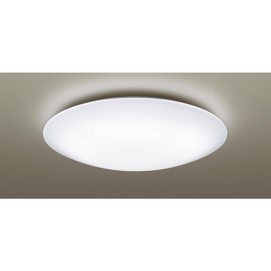 パナソニック LGC31604 LEDシーリングライト 昼光色~電球色 リモコン調光・調色 カチットF ~8畳