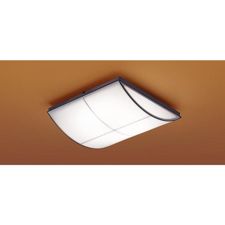 パナソニック LGC35809 和風照明 LED 昼光色~電球色 シーリングライト リモコン調光・リモコン調色 カチットF ~8畳