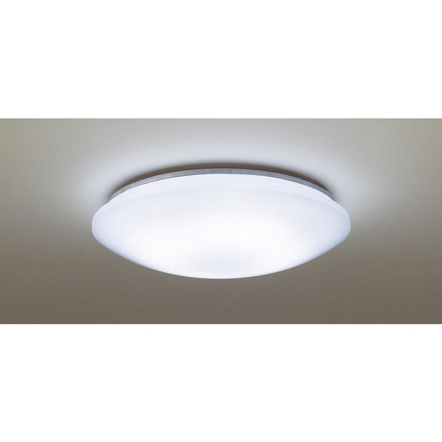 パナソニック LGC41103 LEDシーリングライト 昼光色~電球色 リモコン調光・調色 カチットF ~10畳