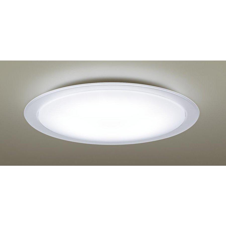 パナソニック LGC41121 LEDシーリングライト 昼光色~電球色 リモコン調光・リモコン調色・カチットF ~10畳