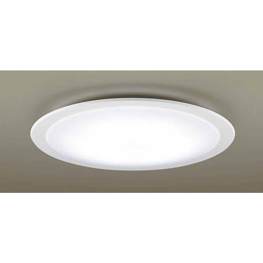 パナソニック LGC41122 LEDシーリングライト 昼光色~電球色 リモコン調光・リモコン調色・カチットF ~10畳