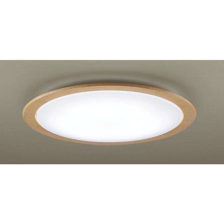 パナソニック LGC41123 LEDシーリングライト 昼光色~電球色 リモコン調光・リモコン調色・カチットF ~10畳
