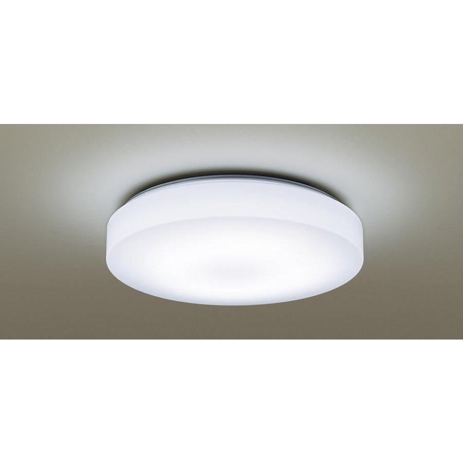 パナソニック LGC41160 LEDシーリングライト 昼光色~電球色 リモコン調光・調色 カチットF ~10畳