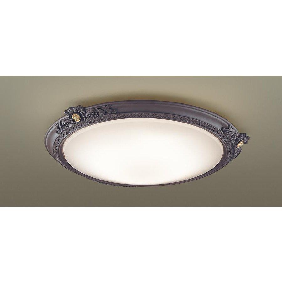 パナソニック LGC51130 LEDシーリングライト 昼光色~電球色 リモコン調光・リモコン調色・カチットF ~12畳