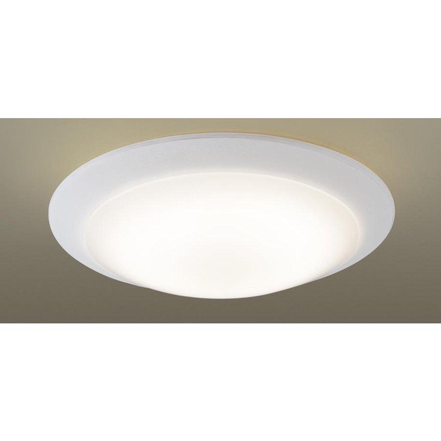 パナソニック LGC51132 LEDシーリングライト 昼光色~電球色 リモコン調光・調色 カチットF ~12畳