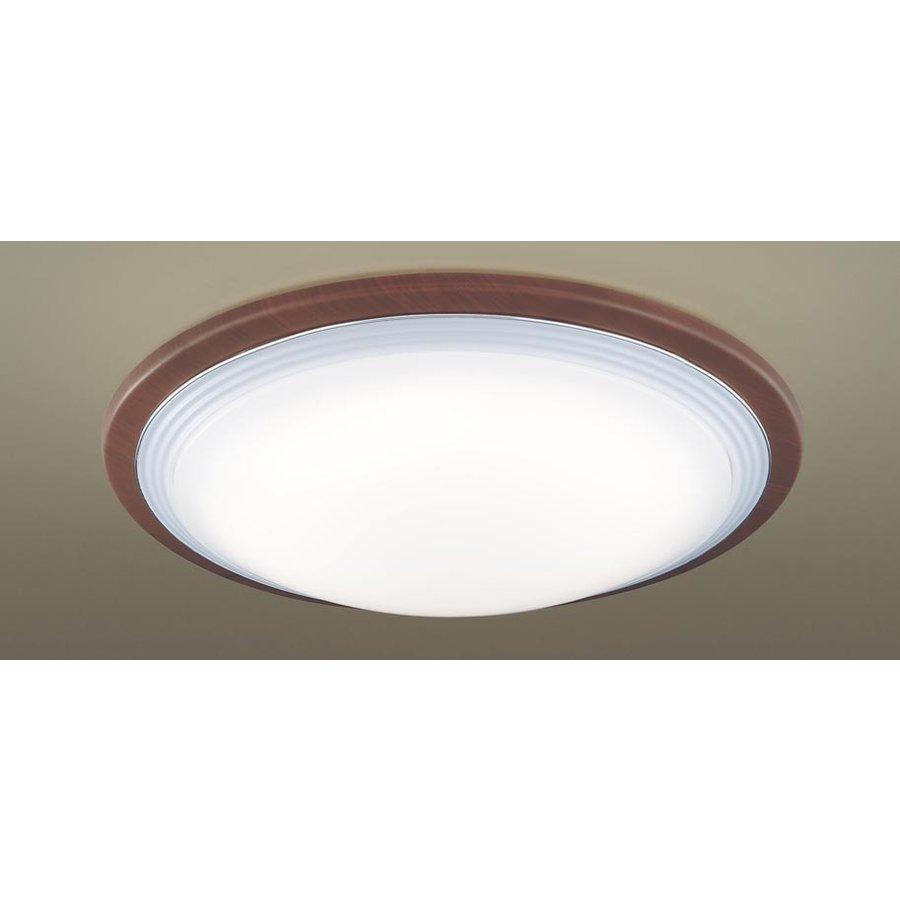 パナソニック LGC51139 LEDシーリングライト 昼光色~電球色 リモコン調光・調色 カチットF ~12畳