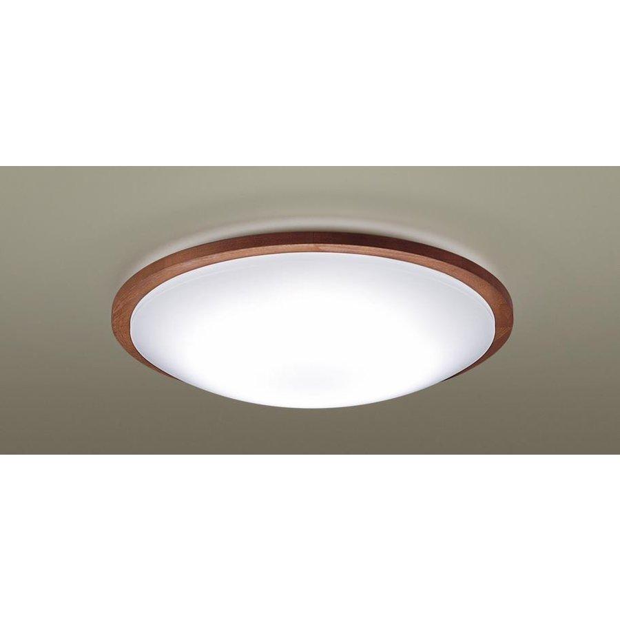 パナソニック LGC51154 LEDシーリングライト 昼光色~電球色 リモコン調光・調色 カチットF ~12畳