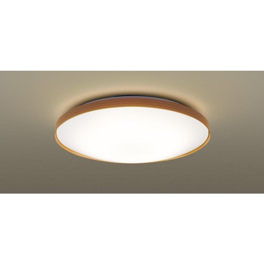 パナソニック LGC51157 LEDシーリングライト 昼光色~電球色 リモコン調光・調色 カチットF ~12畳