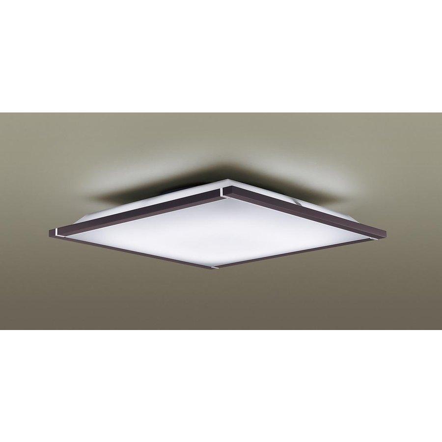 パナソニック LGC55113 LEDシーリングライト 昼光色~電球色 リモコン調光・調色 カチットF ~12畳