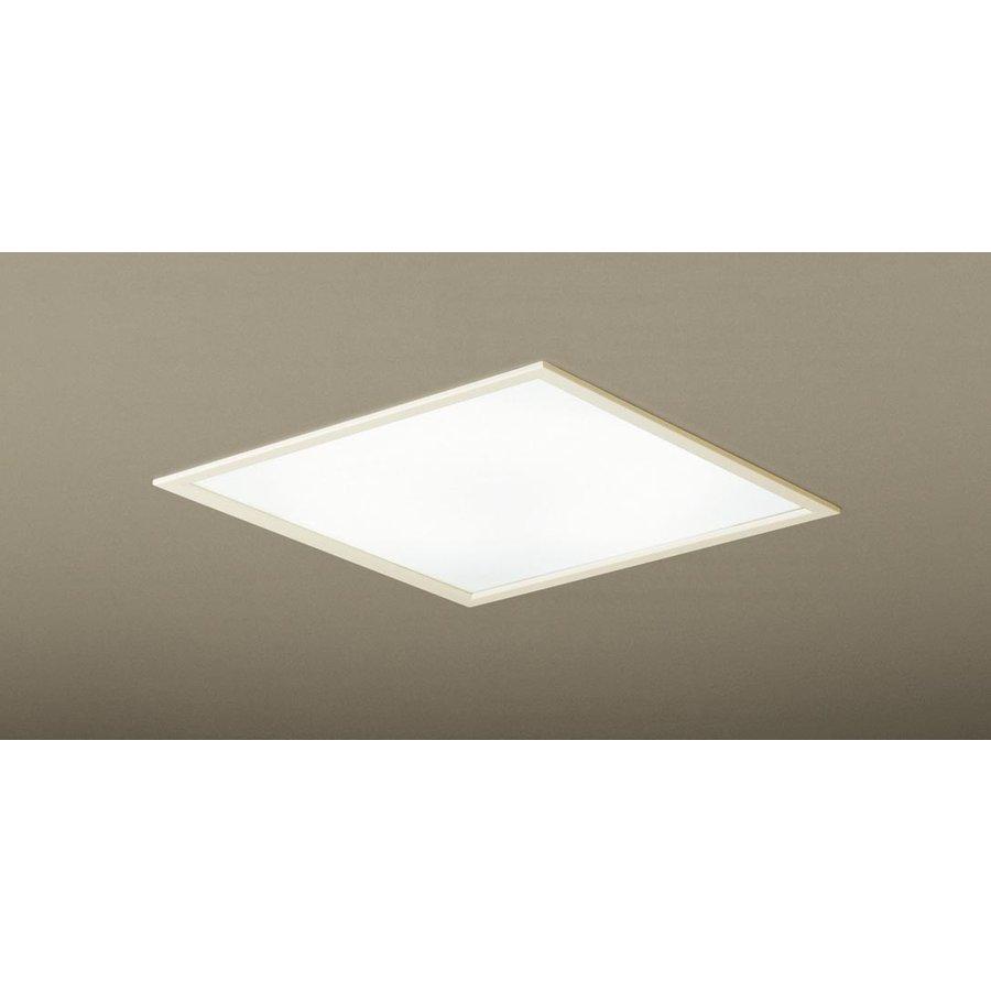 パナソニック LGC57111 LEDシーリングライト 天井埋込型 昼光色~電球色 浅型10H 高気密SB形 リモコン調光・調色 角型 ~12畳