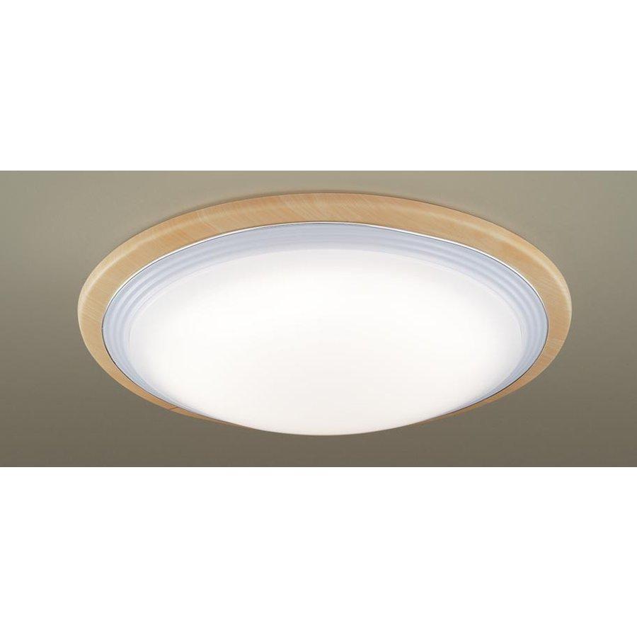 パナソニック LGC61138 LEDシーリングライト 昼光色~電球色 リモコン調光・調色 カチットF ~14畳