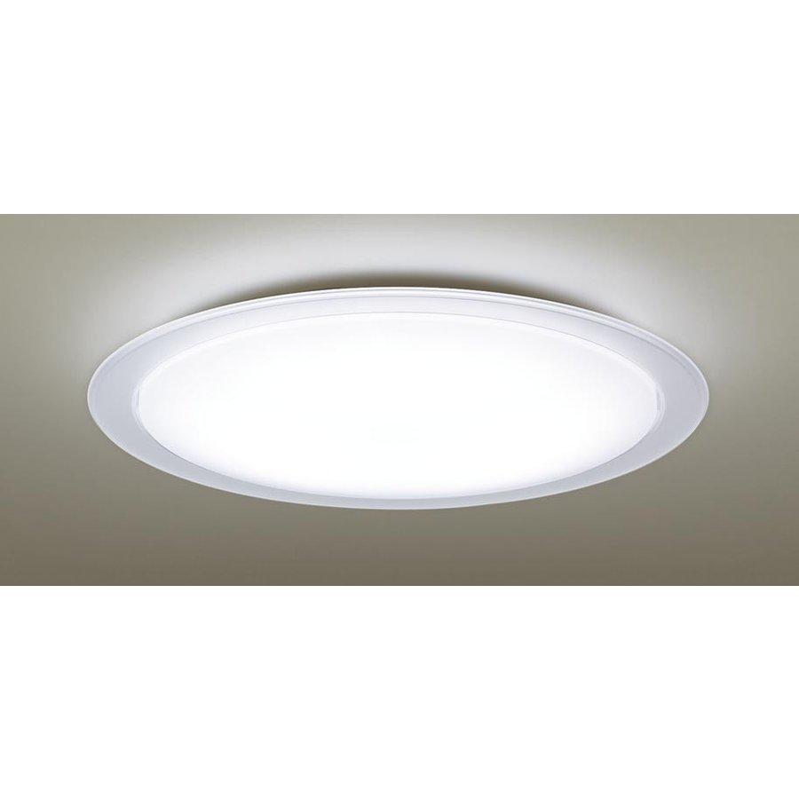 パナソニック LGC71121 LEDシーリングライト 昼光色~電球色 リモコン調光・リモコン調色・カチットF ~18畳